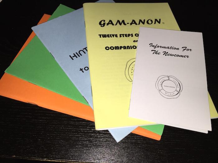Booklets GA